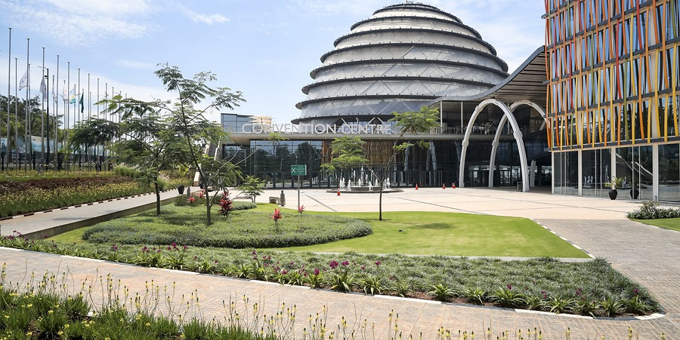 One day sightseeing tour inside Kigali (1)