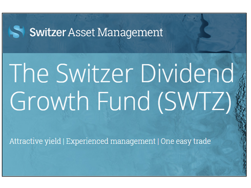 Blackmore Capital appointed as the investment manager of the Switzer Dividend Growth Fund (SWTZ)