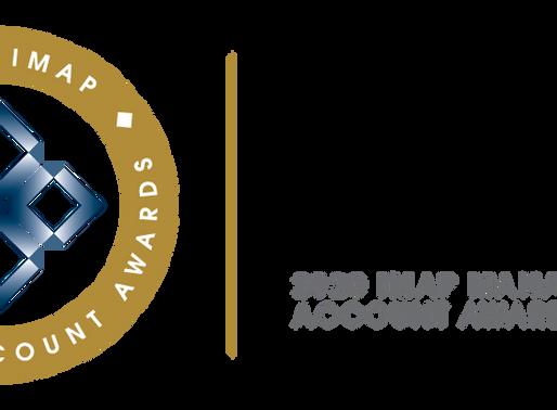 Winner - Australian Equities - IMAP Managed Account Awards 2020
