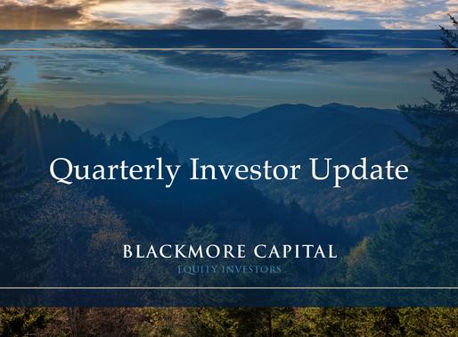 Quarterly Portfolio Update | Q4 FY2020 | June 2020 Financial Year Review