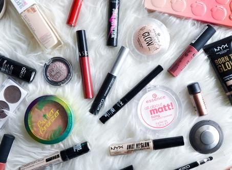 Favoritos maquillaje últimos meses | Makeup favorites