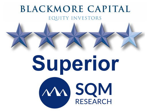 SQM Research Rating – Superior | High Investment Grade