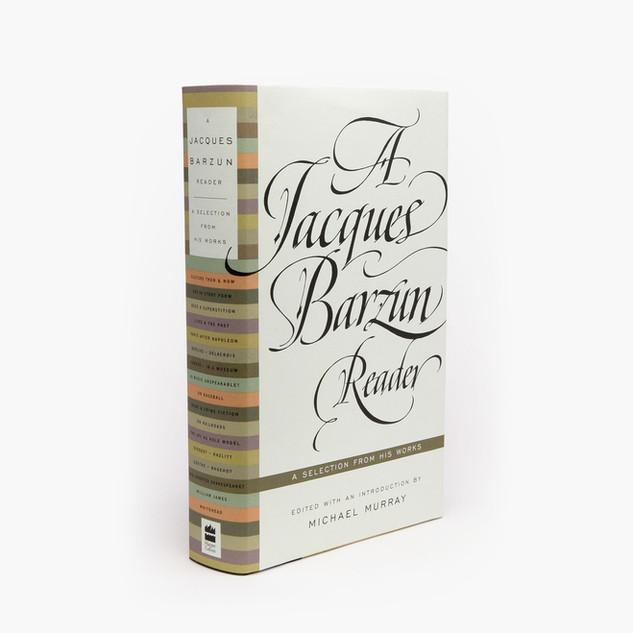 HarperCollins Publishers // art director: Roberto de Vicq