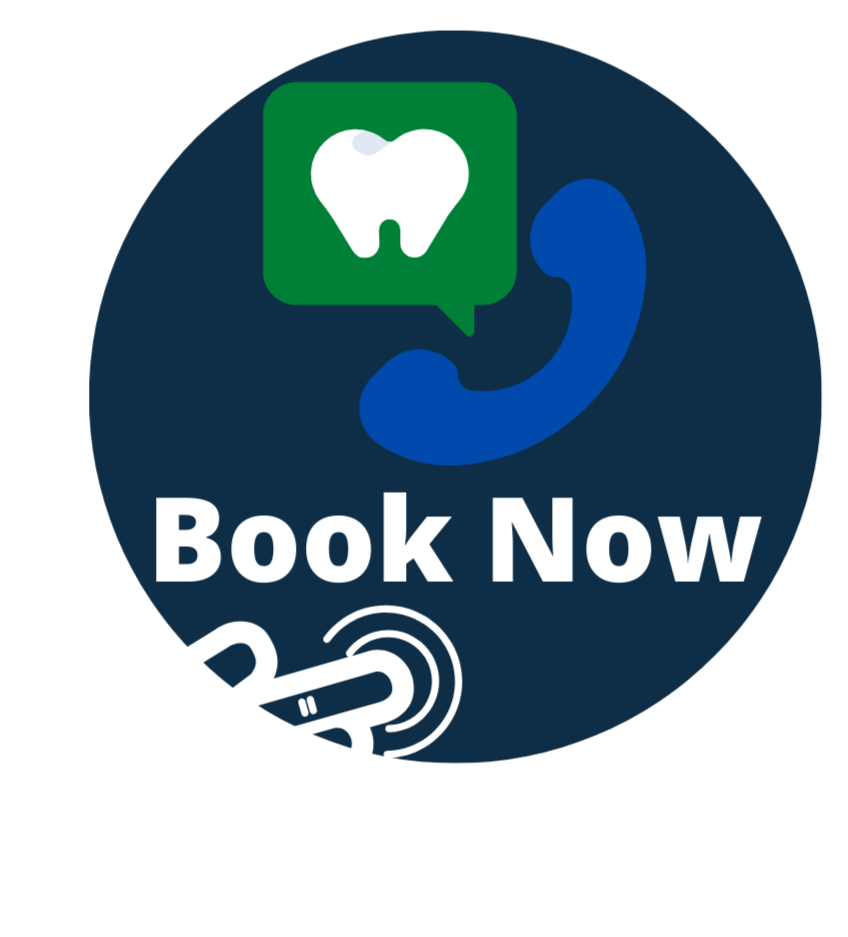 Book Now Emergency Appointment