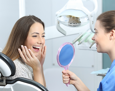 Hygienist Appointments