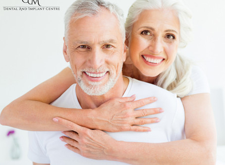 Dental Implants In Rochester