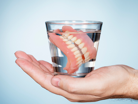 What Are The Best Denture Options Available?