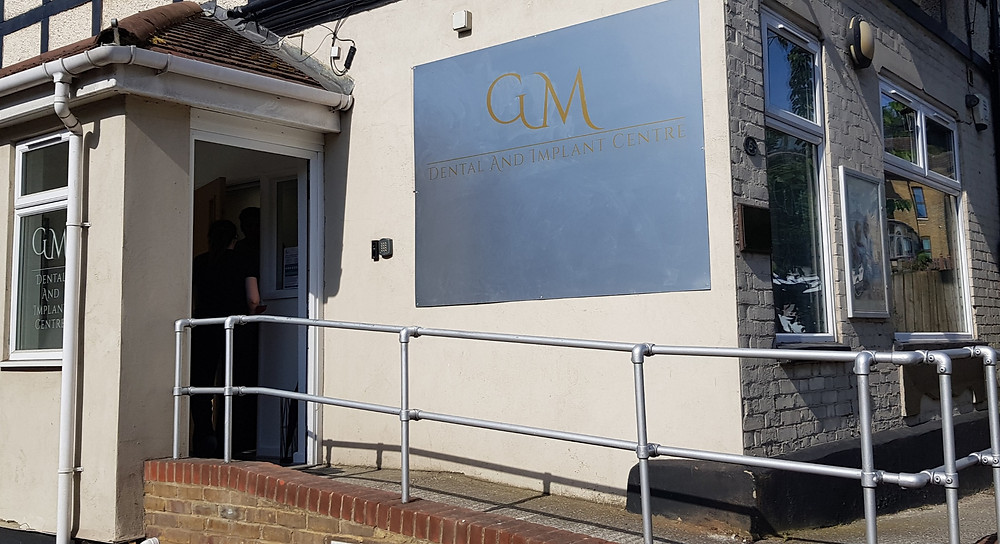 GM Dental and Implant Centre! We Are Open