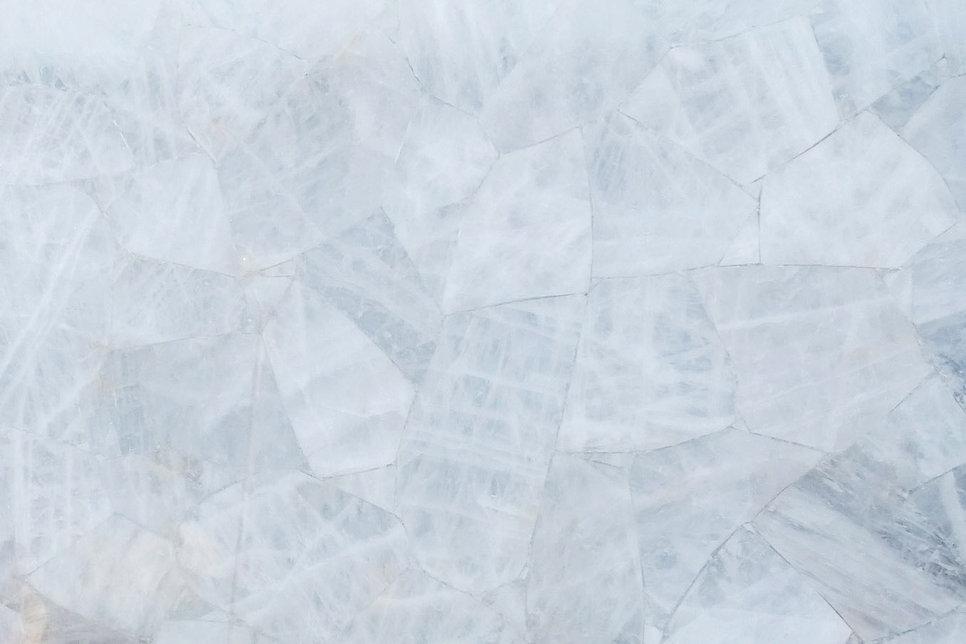 Naples Quartz Countertop Classic Crystal