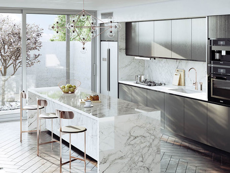 Find the Perfect Naples Kitchen & Bathroom Countertops for Your Home