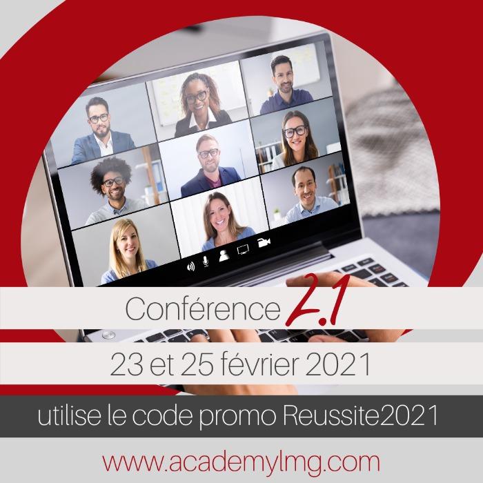 Conférence 2.1