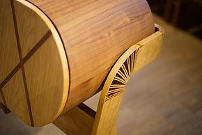 Alan Nisbet Bespoke Furniture gallery