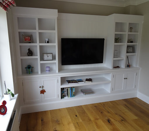 lounge storage unit