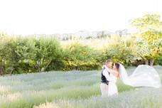 Outdoor wedding settings reno