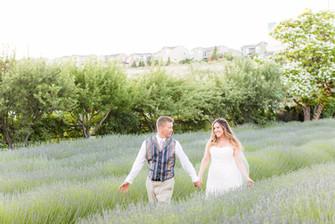 Lavender Ridge Beautiful Reno Wedding Venue