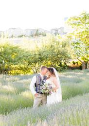 Lavender Ridge Wedding Event Venue