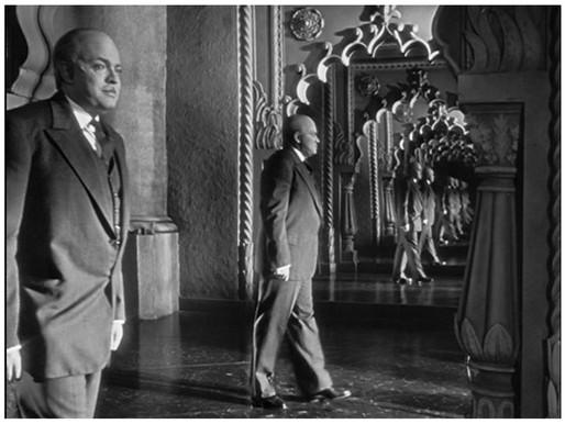 Dream Crushers: Citizen Kane and the Preacher of Ecclesiastes