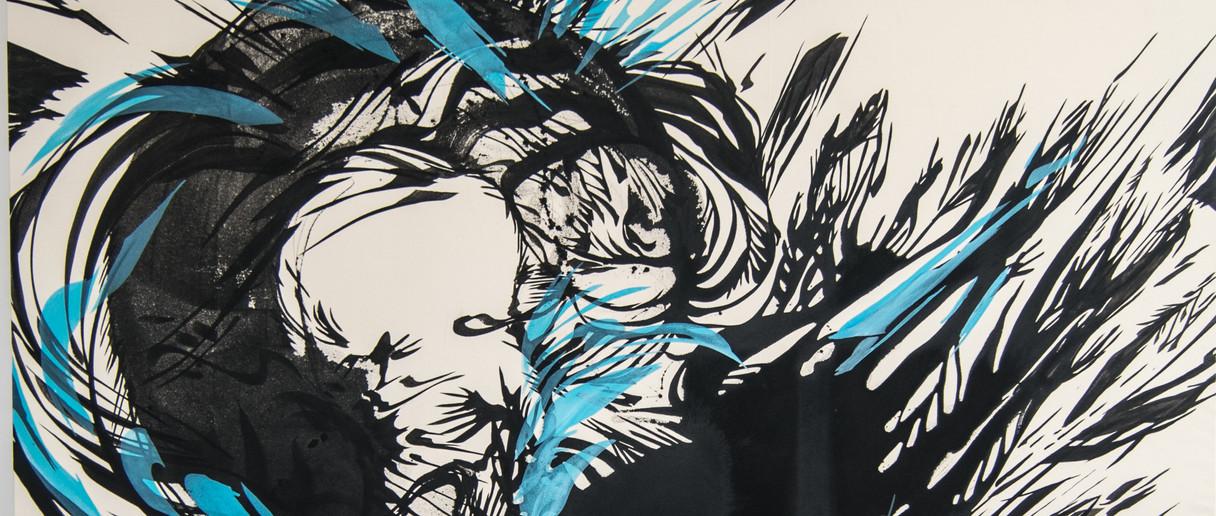 'Black Liquid Whomp Whomp|Wave XVIII'