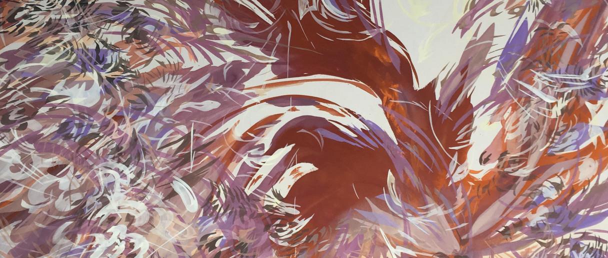 'Sienna Serra|Wavlength III'