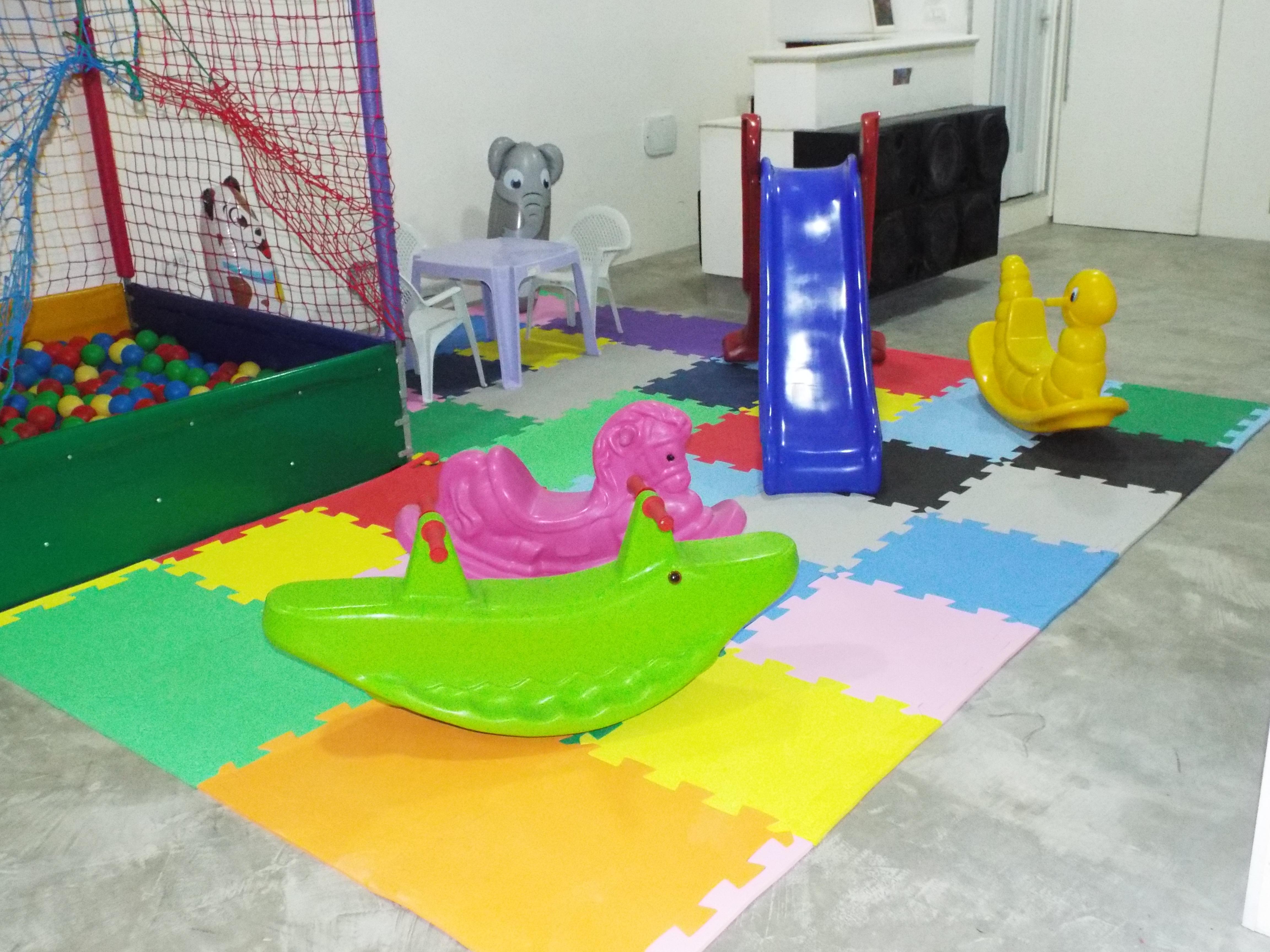 Gangorra Infantil