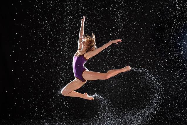 Dance Photography CDA