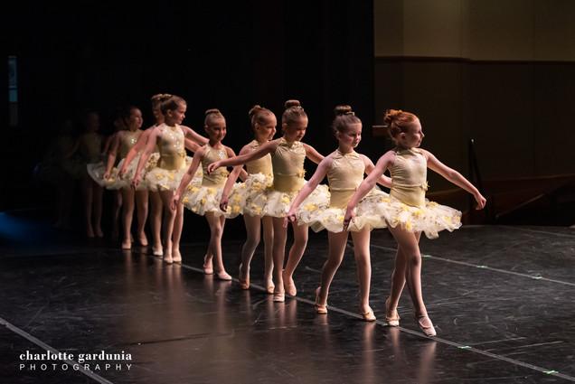 Dance Recital Photography