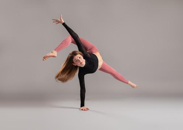 Dance Portrait Idaho