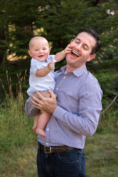 Hayden Family Photography