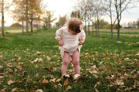 Post Falls Child Photography