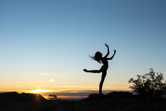 Coeur d' Alene Dance Photography
