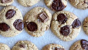 עוגיות שוקולד צ'יפס דודלס