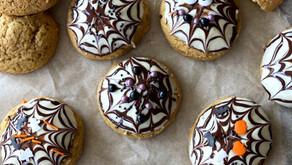 עוגיות דלעת עוגתיות