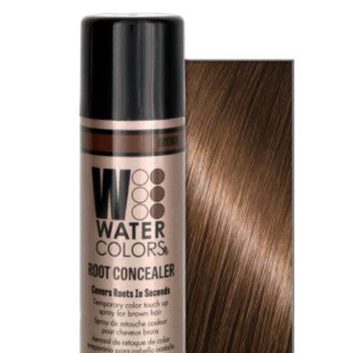 Brown Root Spray Concealer