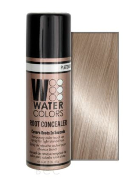 Platinum Root Spray Concealer