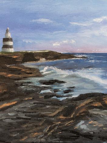 Hook Lighthouse No.1