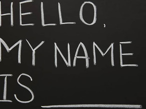 When Branding Asks: What Is in A Name?