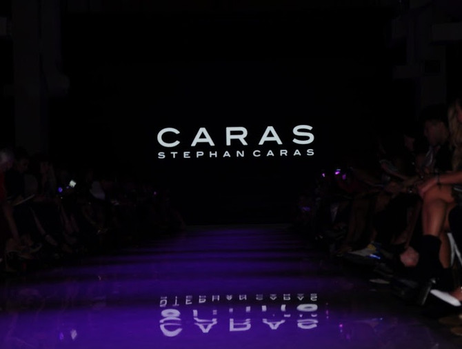 Toronto Women's Fashion Week SS18 Spotlight on Stephan Caras