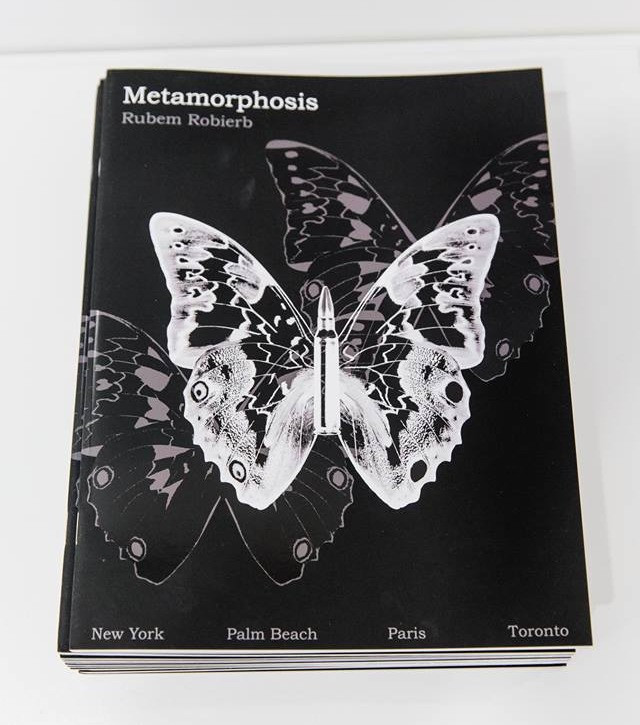 Yorkville's Taglialatella Galleries hosts Metamorphosis Exhibit