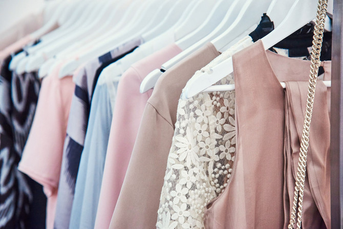 Falling In Love With Your Current Wardrobe
