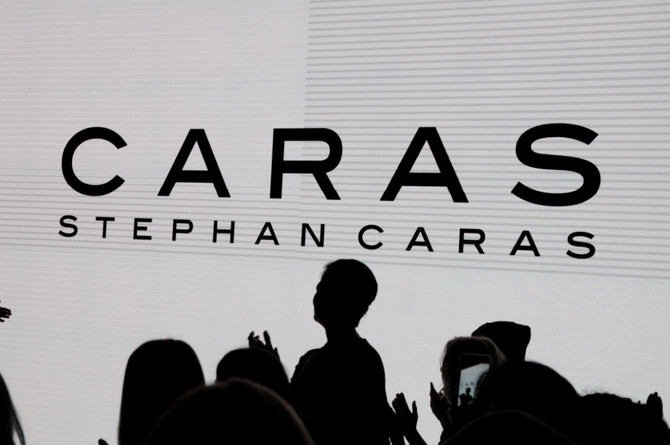 TW - Toronto Women's Fashion Week Presents STEPHAN CARAS F/W 2017 Collection