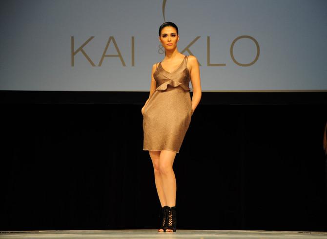 Startup Fashion Week Toronto's Runway Show a Showcase for Emerging Talent