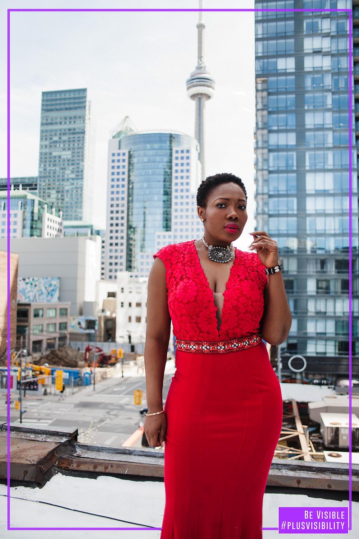 Malia Indigo, founder of Maliaindigo.com