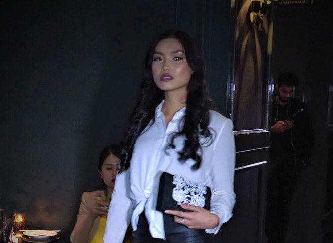 Corporate Style Re-interpreted at the Toronto Corporate Fashion Show