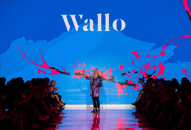 Toronto Women's Fashion Week SS18 Spotlight on Wallo