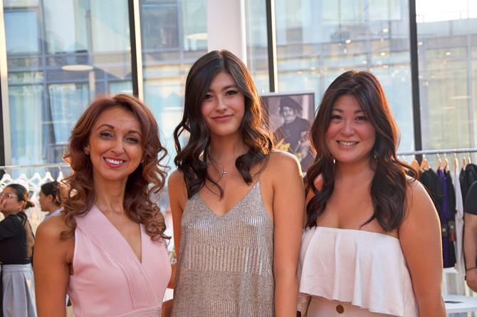 Spotlight on Canadian eCommerce Fashion Brand LUXFINDZ