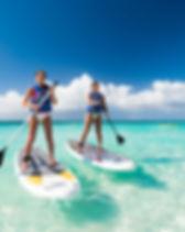 Aqwua Watersports Rent a Paddle Board.jp