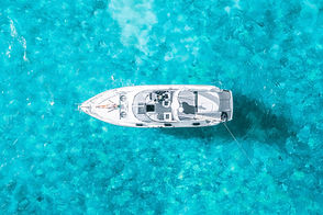 Blue Sea is Guaranteed on Grand Cayman with Aqua Watersports