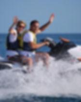 Aqua Watersports - Jet Ski