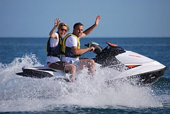 Aqua Watersports - Jet Ski Tours Grand Cayman