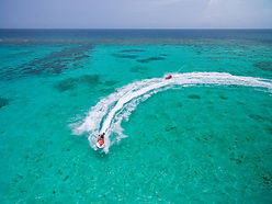 Aqua Watersports Jet Ski Tour Grand Cayman